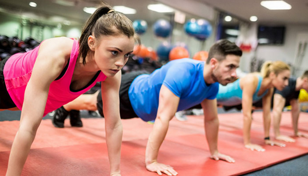 Abs Challenge Mindful By Sodexo United Kingdom